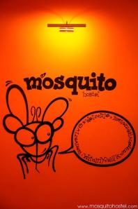 Welcome to Mosquito Hostel