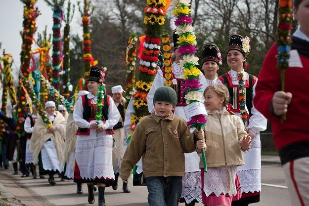Bildergebnis für Easter in Poland