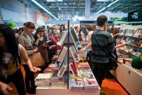 books krakow